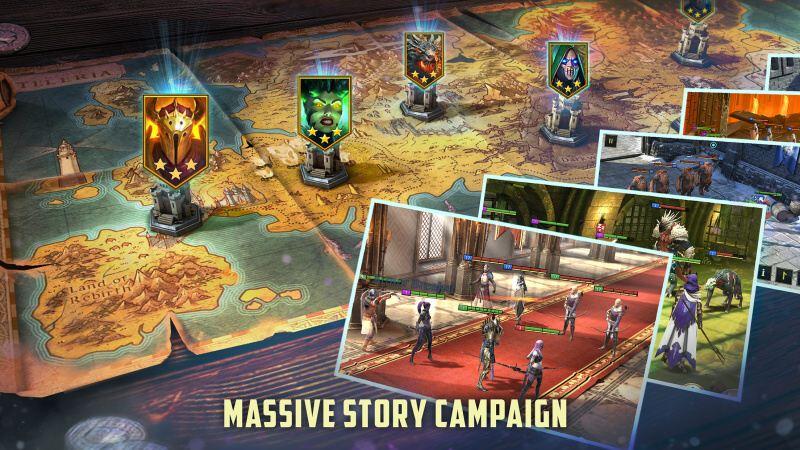 Raid: Shadow Legends 2