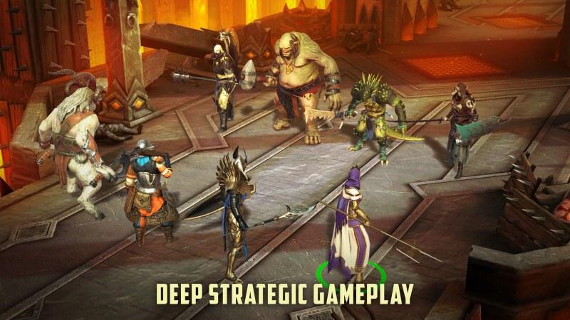 Raid: Shadow Legends 3