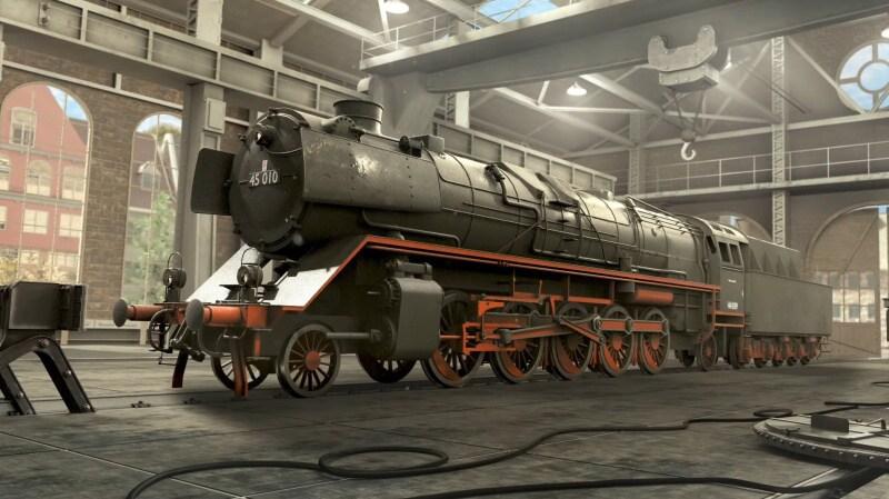 Rail Nation 2