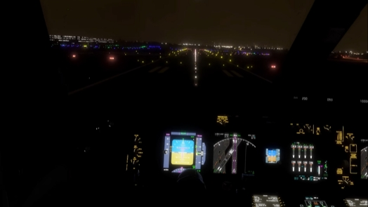 Microsoft Flight Simulator 2020 - 2