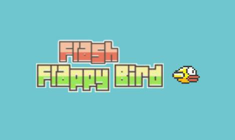 Flappy Bird - jednoduchý návod jak zničit klávesnici