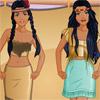 Makeover Studio - Pocahontas
